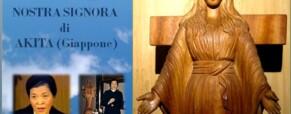 Sisma Giappone e l'Apparizione della Vergine. Il miracolo di Suor Agnese Katsuko Sasagawa