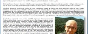 Ricordo di Padre Aldo Natali a 100 anni dalla nascita  (Newsletter della Storia dei Sordi n.765 del 31 dicembre 2009)