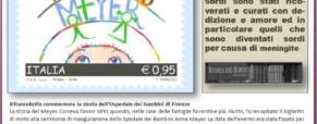 """L'ospedale dei bambini di Firenze """"Anna Meyer"""" e i suoi 125 anni. La storia dei sordi ricorda"""