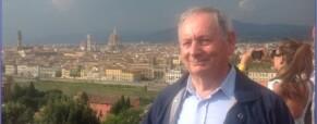 P. Vincenzo Di Blasio. Assistente ecclesiastico Nazionale del Movimento Apostolico dei Sordi (M.A.S.)