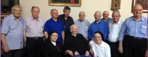 Padre Adelmo Puccetti e i suoi 82 anni di sacerdozio.
