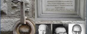 Giulio Andreotti. Uno dei grandi amici dei Sordi.