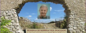 In memoria di Giuseppina Pessina Pogliani