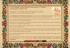 Pia Unione «San Francesco di Sales»