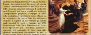 Venerabile Pietro Leonardi e Sordomuti (Newsletter della Storia dei Sordi n.370 del 29 novembre 2007)