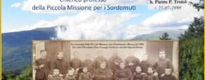 La memoria di Pietro Paolo Trioilo