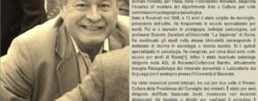 Gli studi dell'indimenticabile Renato Pigliacampo e la Biblioteca pubblica di Civitanova Marche