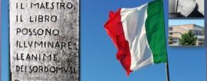 Posa della Prima Pietra del'istituto professionale A. Magarotto di Roma