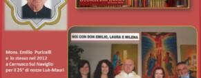 """Ricordando il Monsignore """"Don Emilio"""" Puricelli"""
