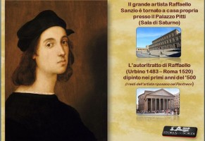 Raffaello Sanzio e Pinturicchio
