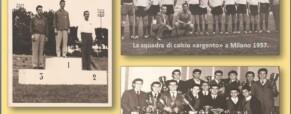 La Silenziosa si racconta dal 1956 al 1960