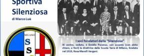 La storia del Movimento Sportivo dei Sordi Italiani (a cura di Marco Lué)