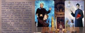 Apostolo dei sordi. La città e la Chiesa di Lecce in festa per San Filippo Smaldone