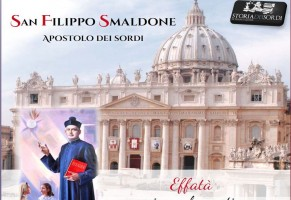 San Filippo Smaldone. Apostolo dei Sordi