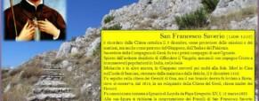 La storia dei sordi ricorda San Francesco Saverio