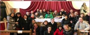 La comunità sorda di Fermo e San Francesco di Sales