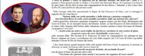 San Francesco di Sales e Don Bosco
