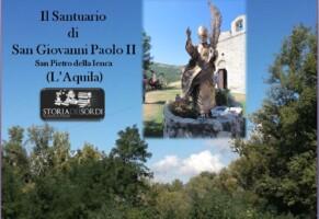 San Giovanni Paolo II e il mondo dei sordi