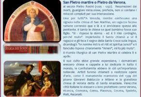 San Pietro da Verona nel ricordo della storia dei Sordi