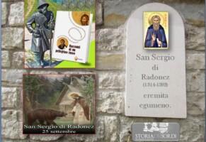 San Sergio di Radonez
