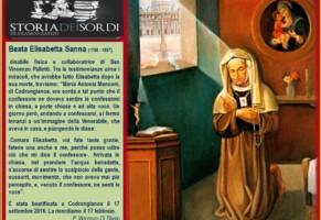 Sanna Elisabetta (Beata)