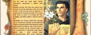 Sant'Antonio da Padova e il mondo dei sordi