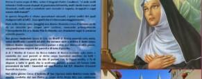 Santa Rita da Cascia e la storia dei sordi
