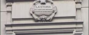 Santuario della Madonna di Compigliano in San Vito Romano (Roma)