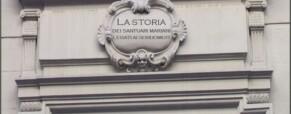 Santuario dei Sordi in Italia.Chiesa Patrocinio San Giuseppe dell'Istituto Lorenzo Prinotti in Torino