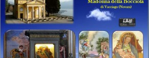 La Madonna del Giorno 28 Marzo – Madonna della Bocciola, Vacciago, Novara, Italia