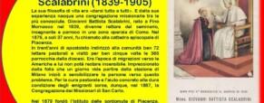 Istituto Madonna della Bomba – Scalabrini di Piacenza (Newsletter della Storia dei Sordi n. 276 del 26 giugno 2007)