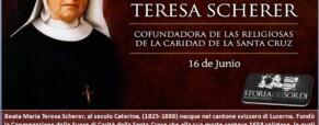 Maria Teresa Scherer