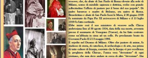 Beato Alfredo Ildefonso Schuster