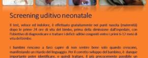 Sordità infantile, a Perugia un incontro con i migliori audiologi e otochirurghi d'Italia