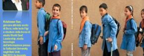 Nel mondo un bambino su 20 ha disabilità Unicef, garantire pari diritti