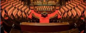 Senato dà via libera a ratifica Convenzione ONU (Newsletter della Storia dei Sordi n. 636 del 29 gennaio 2009)