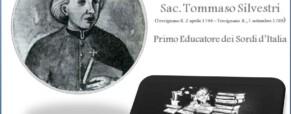 A scuola dal cappellano Silvestri l'educatore illuminista dei sordomuti