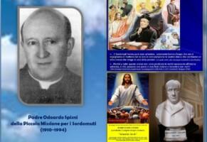 P. Odoardo Spisni (1910-1994)