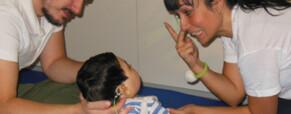 Stefania Fadda e la sfida di dare un futuro ai bambini sordociechi