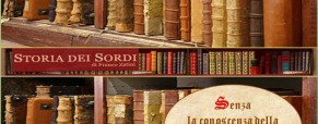 Biografia di Domenico Camuso (Newsletter della Storia dei Sordi n. 734 del 29 ottobre 2009)