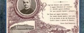 L'ultima gita di Giulio Tarra a Siena (Newsletter della Storia dei Sordi n. 264 dell' 8 giugno 2007)