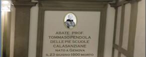 """Istituisce un concorso nazionale """"Tommaso Pendola"""" riservato a studenti Sordi. (Newsletter della Storia dei Sordi n. 619 del 7 gennaio 2009)"""