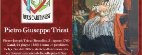 Pietro Giuseppe Triest (1760-1836), un'icona della carità