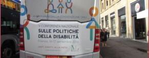 Messaggio del Presidente Mattarella in occasione della V Conferenza Nazionale sulle politiche della disabilità