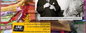 Residence Livia Staffieri Ieralla per Sordi in Padriciano-Trieste (Newsletter della Storia dei Sordi n.348 del 29 ottobre 2007)