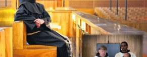 Frate francescano, Rowland Yeo è il primo sacerdote sordo del sudest asiatico e uno dei 25 di tali sacerdoti nel mondo.