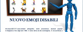 Emoji e disabilità