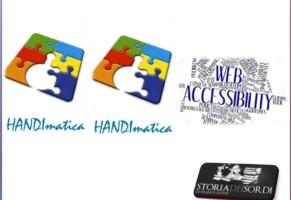 Torna HANDImatica, evento online, 26-28 novembre 2020