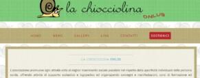 Associazione La chiocciolina (Newsletter della Storia dei Sordi n. 459  del 1° aprile 2008)