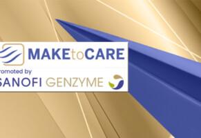 Make to Care: guanti 'parlanti' per sordo-ciechi e oggetti trasformati in mouse e tastiere